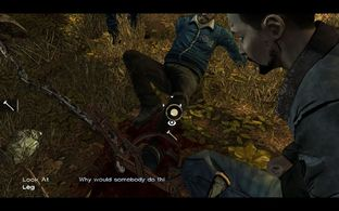 The Walking Dead : Saison 1 Xbox 360