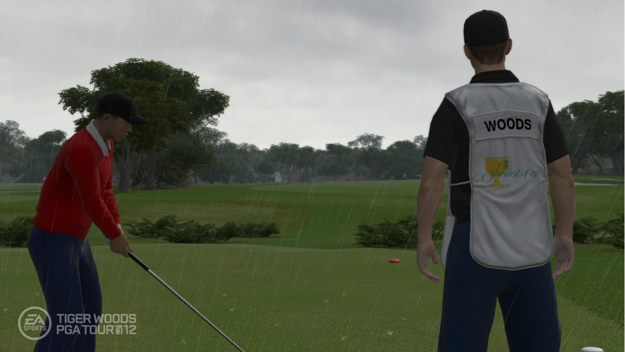 Tiger Woods PGA TOUR 12 The Masters RELOADED