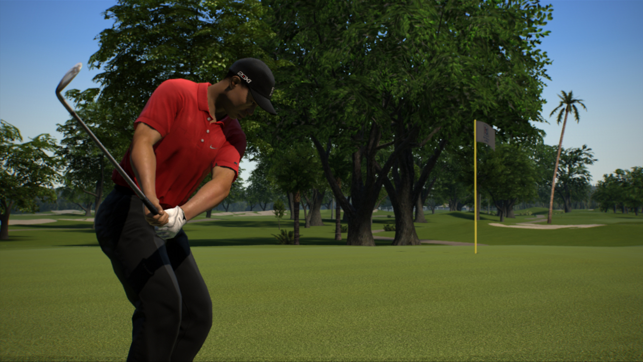 Images Tiger Woods PGA Tour 13 Xbox 360 - 60