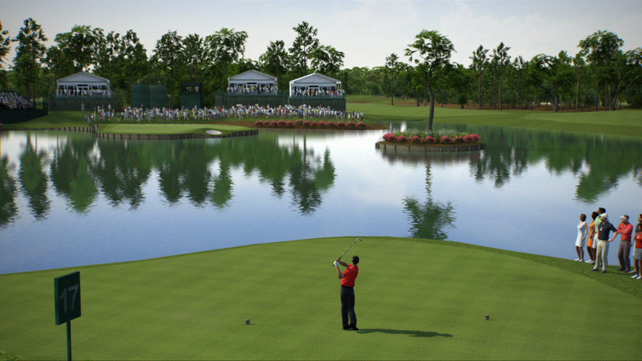 Images Tiger Woods PGA Tour 13 Xbox 360 - 62