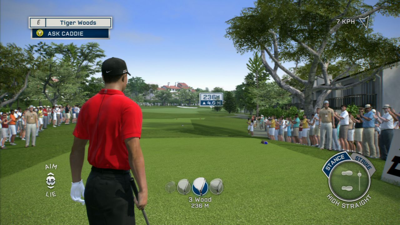 Images Tiger Woods PGA Tour 13 Xbox 360 - 77