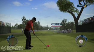 Tiger Woods PGA Tour 2014 en images