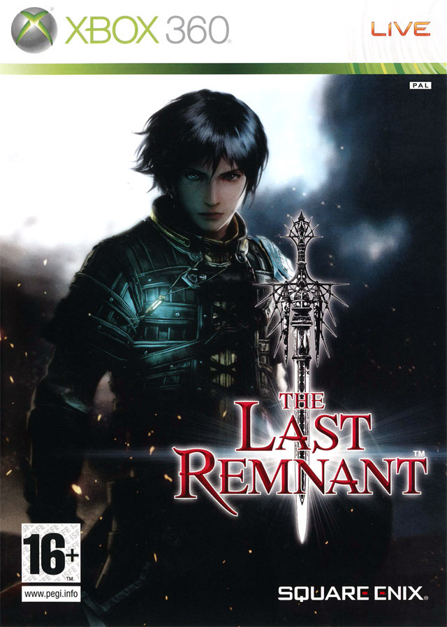 The Last Remnant [XBOX360 PAL]