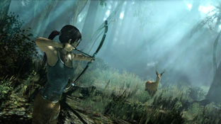 Interview du compositeur de Tomb Raider (Jason Graves)