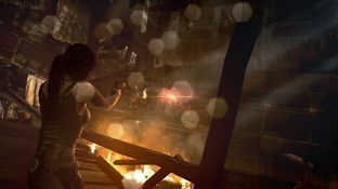 Pictures of Tomb Raider