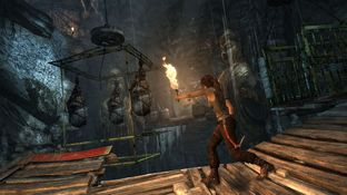 Images de Tomb Raider