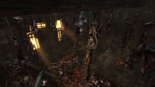 Test Tomb Raider Xbox 360 - Screenshot 84