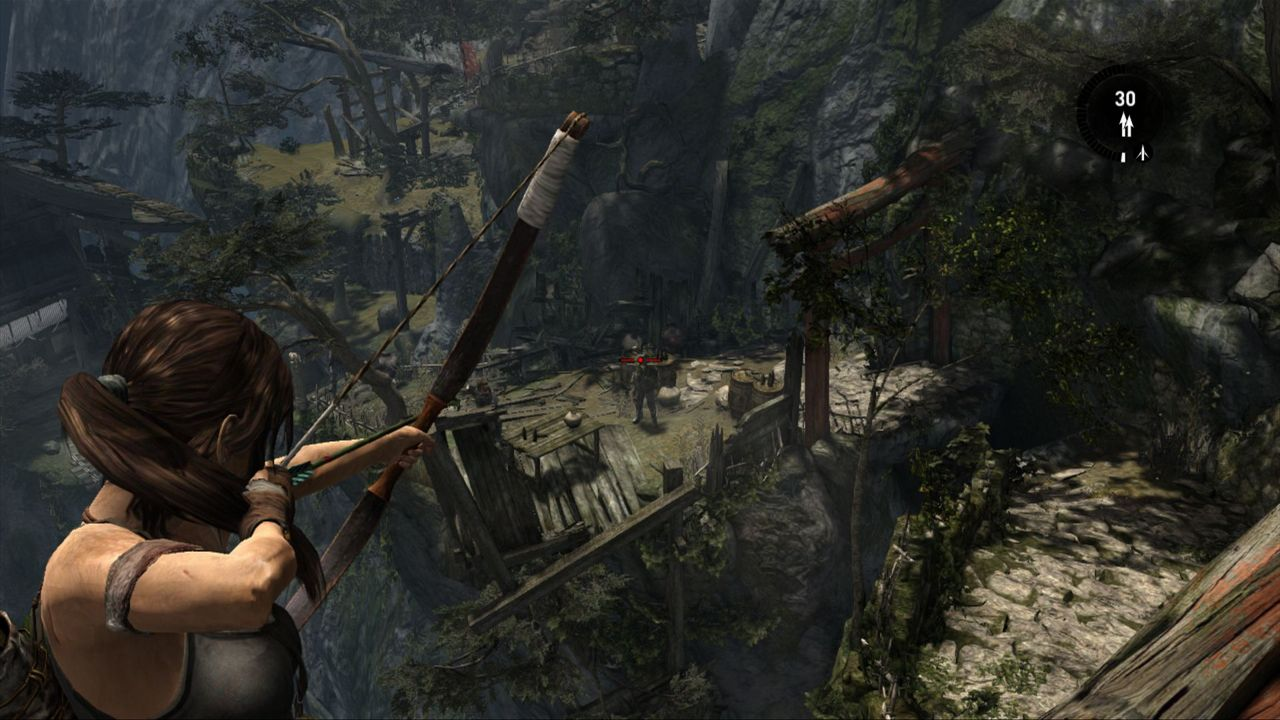 Images Tomb Raider Xbox 360 - 101