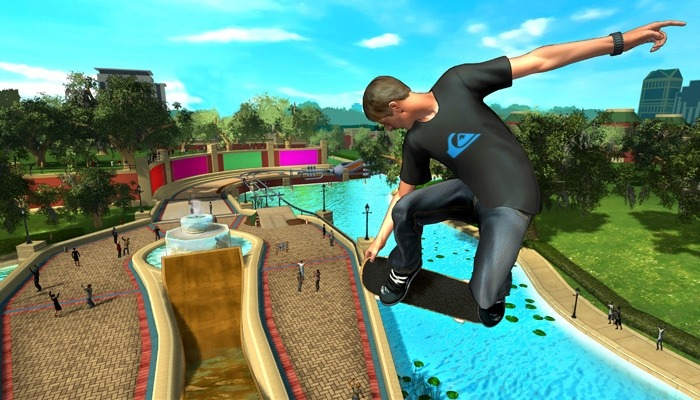 jeuxvideo.com Tony Hawk Shred - Xbox 360 Image 13 sur 167