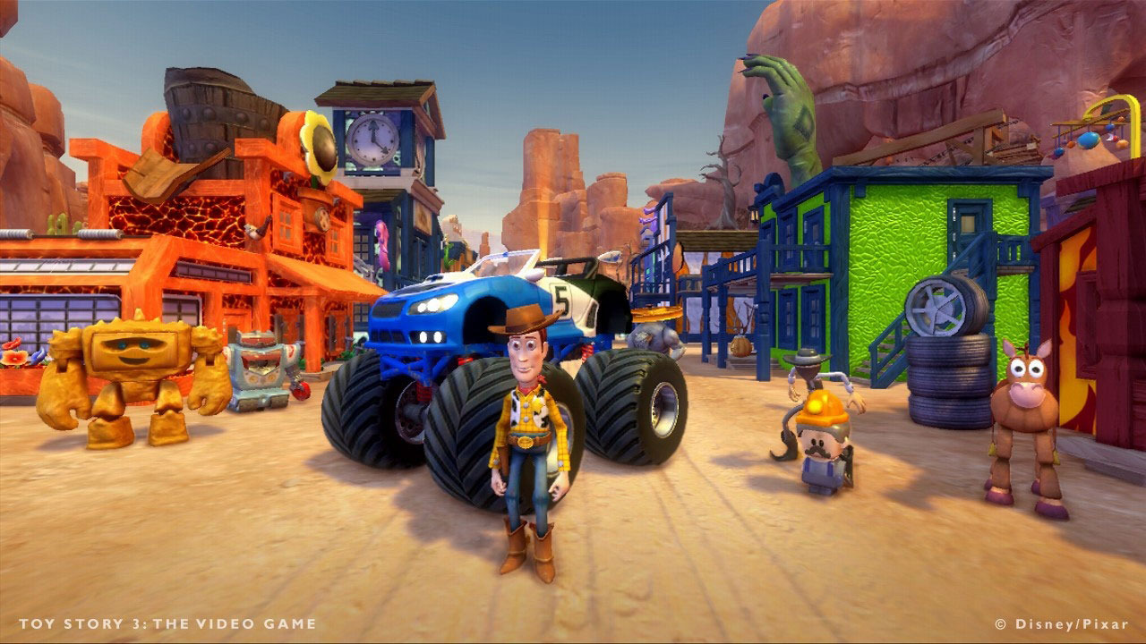 Toy Story Games : Toy story region free xbox download pc game