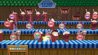 Test Toy Story Mania! Xbox 360 - Screenshot 1