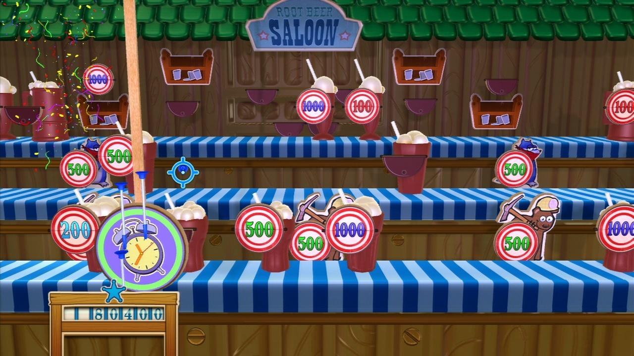 jeuxvideo.com Toy Story Mania! - Xbox 360 Image 8 sur 33