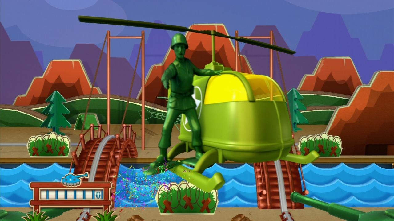 jeuxvideo.com Toy Story Mania! - Xbox 360 Image 26 sur 33