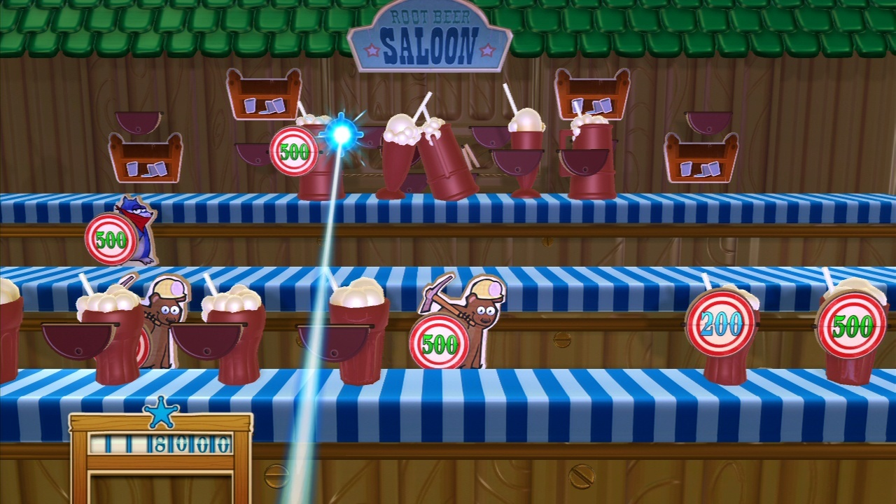 jeuxvideo.com Toy Story Mania! - Xbox 360 Image 33 sur 33