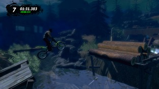 Aperçu Trials Evolution Xbox 360 - Screenshot 19
