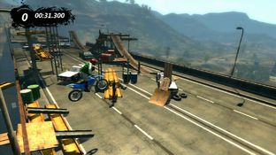 Test Trials Evolution Xbox 360 - Screenshot 67