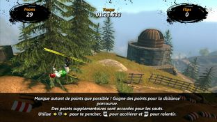 Test Trials Evolution Xbox 360 - Screenshot 69
