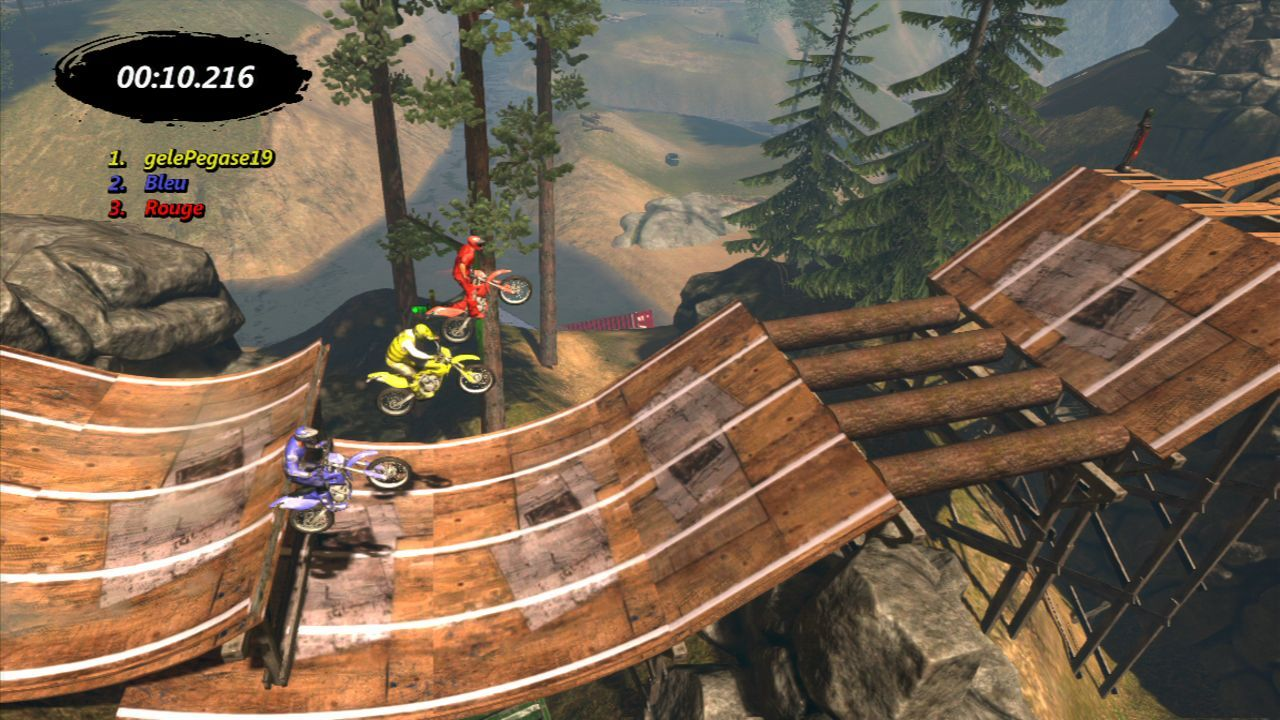 Trials Evolution Gold Edition v1.05 Update SKIDROW
