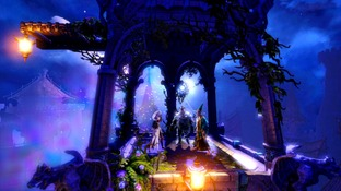Test Trine 2 Xbox 360 - Screenshot 42