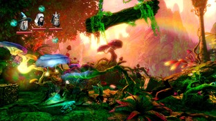 Test Trine 2 Xbox 360 - Screenshot 43