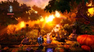 Test Trine 2 Xbox 360 - Screenshot 45