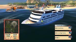 Tropico 4 Xbox 360