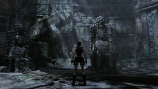 Test Tomb Raider Underworld Xbox 360 - Screenshot 84