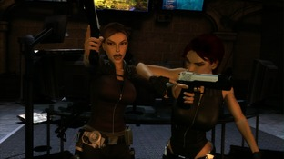 Test Tomb Raider Underworld Xbox 360 - Screenshot 85