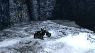 Test Tomb Raider Underworld Xbox 360 - Screenshot 87