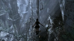 Test Tomb Raider Underworld Xbox 360 - Screenshot 90