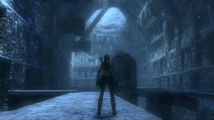 Test Tomb Raider Underworld Xbox 360 - Screenshot 92