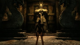 Test Tomb Raider Underworld Xbox 360 - Screenshot 94