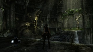 Test Tomb Raider Underworld Xbox 360 - Screenshot 98