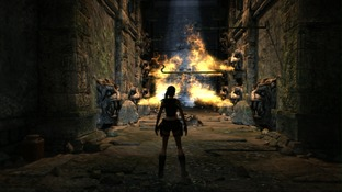 Test Tomb Raider Underworld Xbox 360 - Screenshot 99