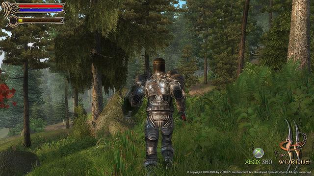 [Xbox 360/PC] Two World, Zuxxez Entertainment/Reality Pump Twwox3002