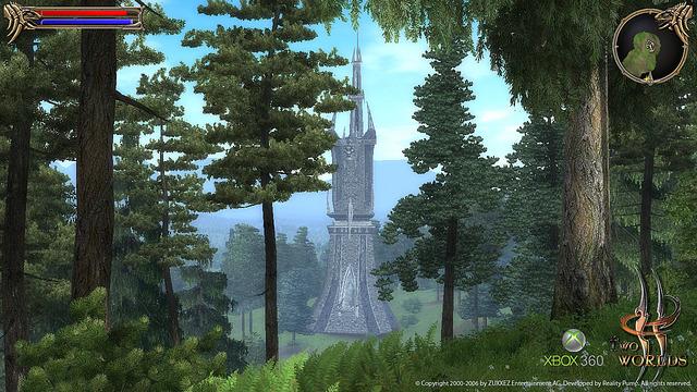 [Xbox 360/PC] Two World, Zuxxez Entertainment/Reality Pump Twwox3003