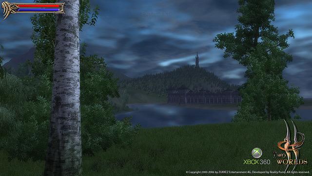 [Xbox 360/PC] Two World, Zuxxez Entertainment/Reality Pump Twwox3004