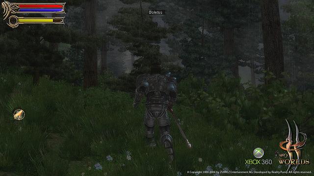 [Xbox 360/PC] Two World, Zuxxez Entertainment/Reality Pump Twwox3006
