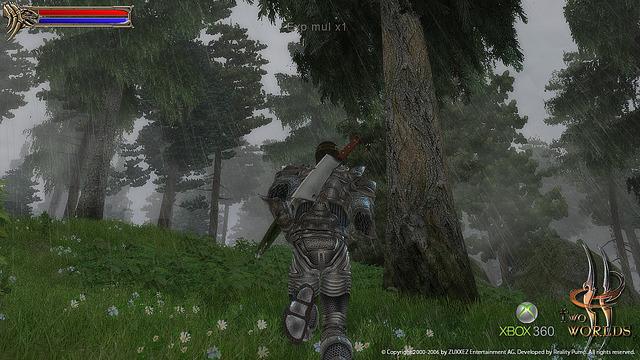 [Xbox 360/PC] Two World, Zuxxez Entertainment/Reality Pump Twwox3007