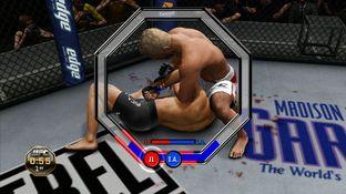 UFC Undisputed 3 Xbox 360