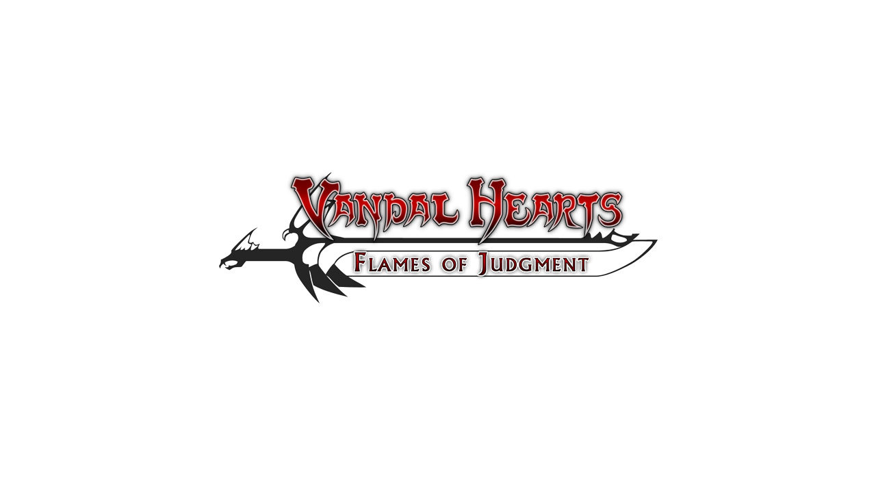 Vandal Hearts : Flames of Judgment