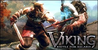 Viking : Battle for Asgard