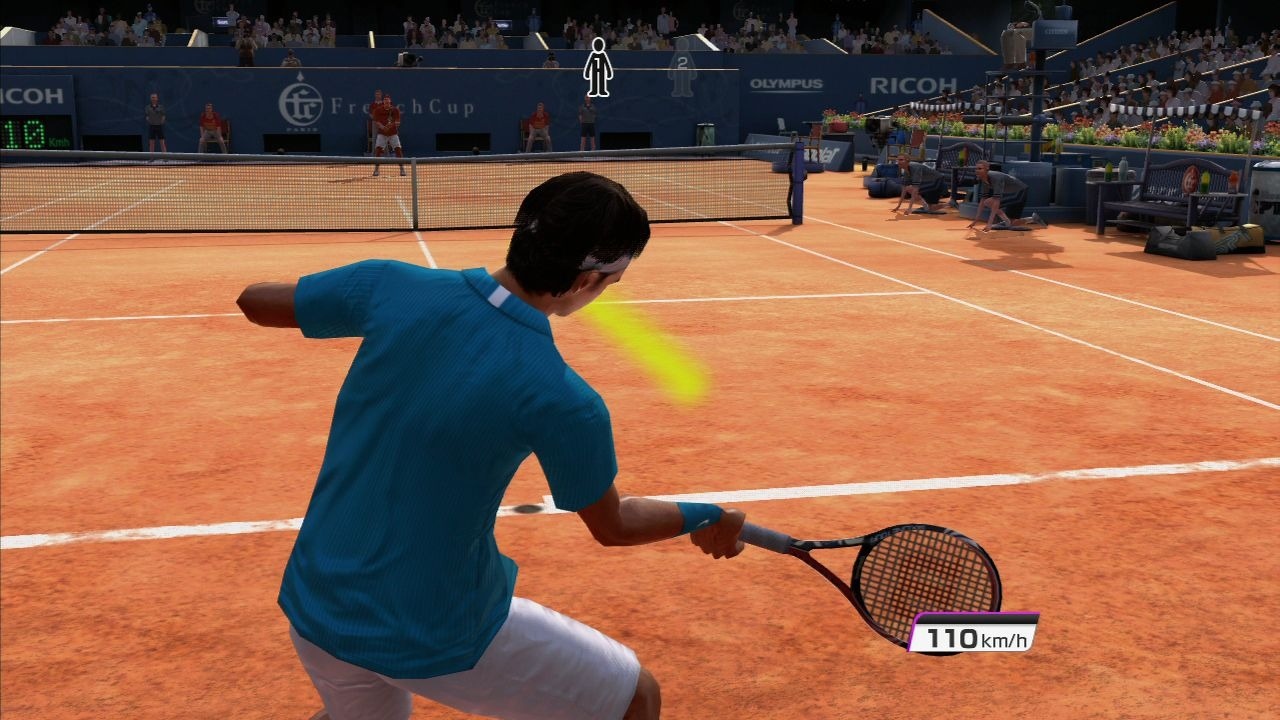 Images Virtua Tennis 4 Xbox 360 - 80