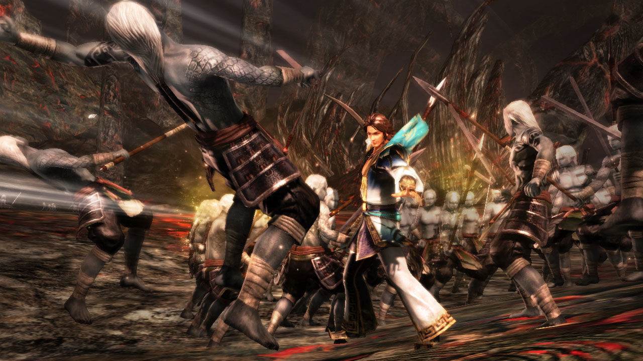 Images Warriors Orochi 3 Xbox 360 - 7