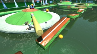 Images de Wipeout in the Zone