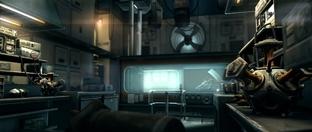 Wolfenstein : The New Order Xbox 360