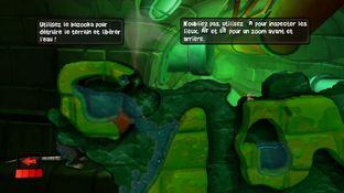 Worms Revolution Xbox 360