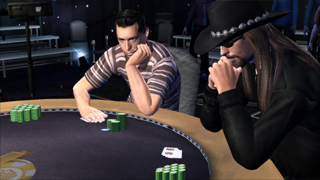World Series of Poker : Tournament of Champions 2007 Edition