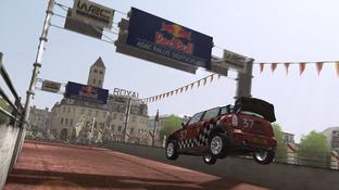 WRC 2 Xbox 360