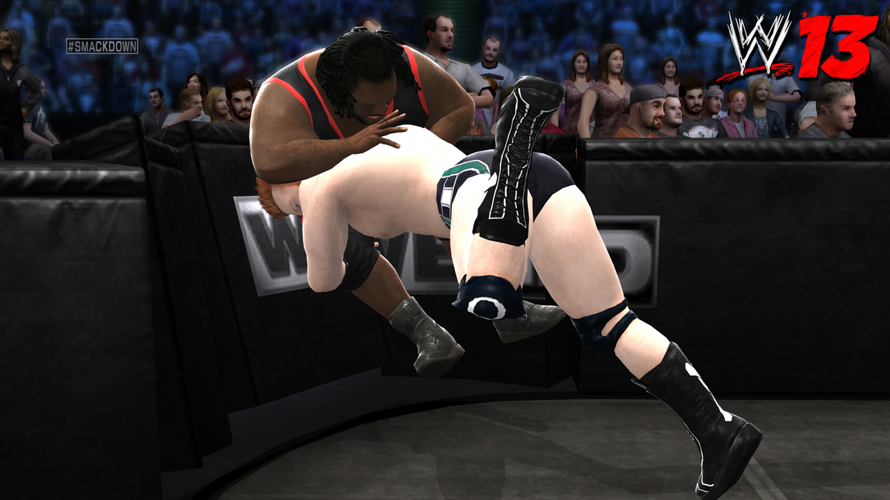 com 19 10 2014 wwe 13 jeux video com 19 10 2014 wwe 13 jeux video
